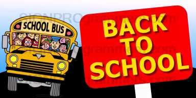06-040 BACK TO SCHOOL 2 192x384R