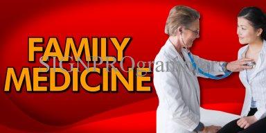 07-012 – FAMILY MEDICINE_192x384 R 15