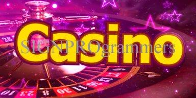 20-004 Casino 192x384R 20