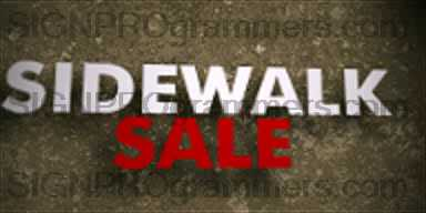 03-012 sidewalk sale 192x384R