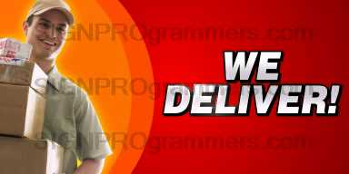 03-029 we deliver -man 192x384R