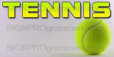 05-022 TENNIS 192X384 RGB