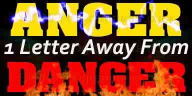 08-008 ANGER DANGER 192×384 R