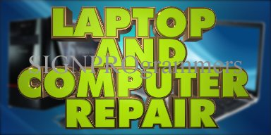21-004 LAPTOP AND COMPUTER REPAIR 192X384 37
