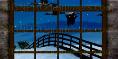10-12-25-509 HAPPY HOLIDAYS-Window_192x384