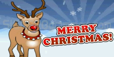 10-12-25-500 MERRY CHRISTMAS-RUDOLPH