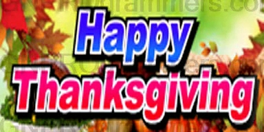 wm10-11-00-506 HAPPY THANKSGIVING-FOOD192X384 RGB