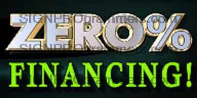 04-032 zero percent financing 192x384R