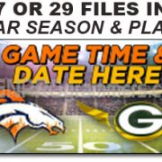 NFL graphics for signs packages