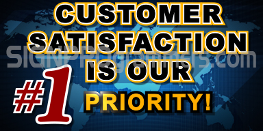 17-004 CUSTOMER SATISFACTION 192×384