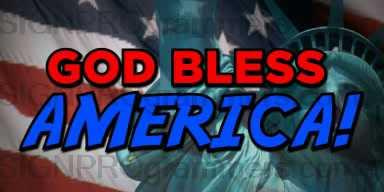 19-518_GodBlessAmerica-Red & Blue text 192×384