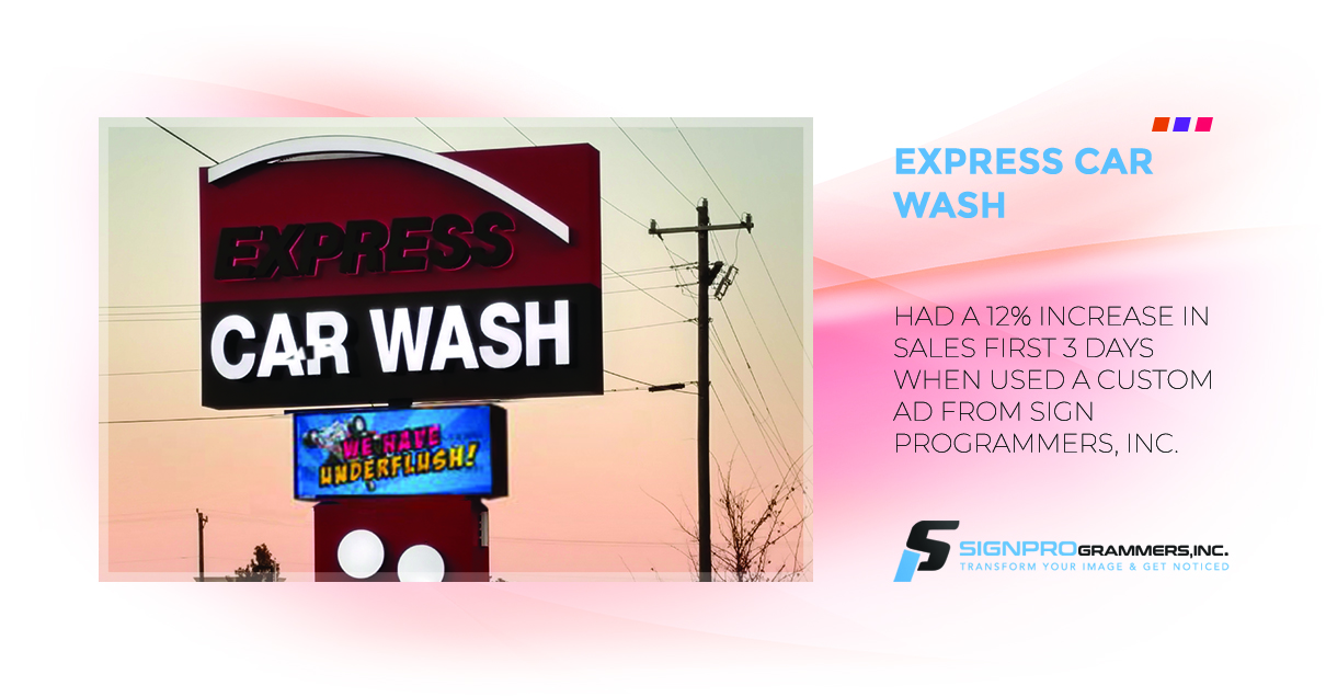 express carwash