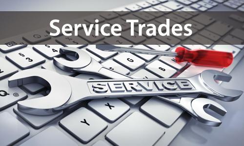 Service Trades