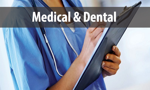 medical dental